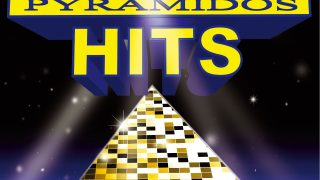SpotifyでPyramidos復活しました!