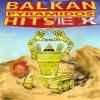 ピラミッドス新アルバム「BALKAN HITS EX」